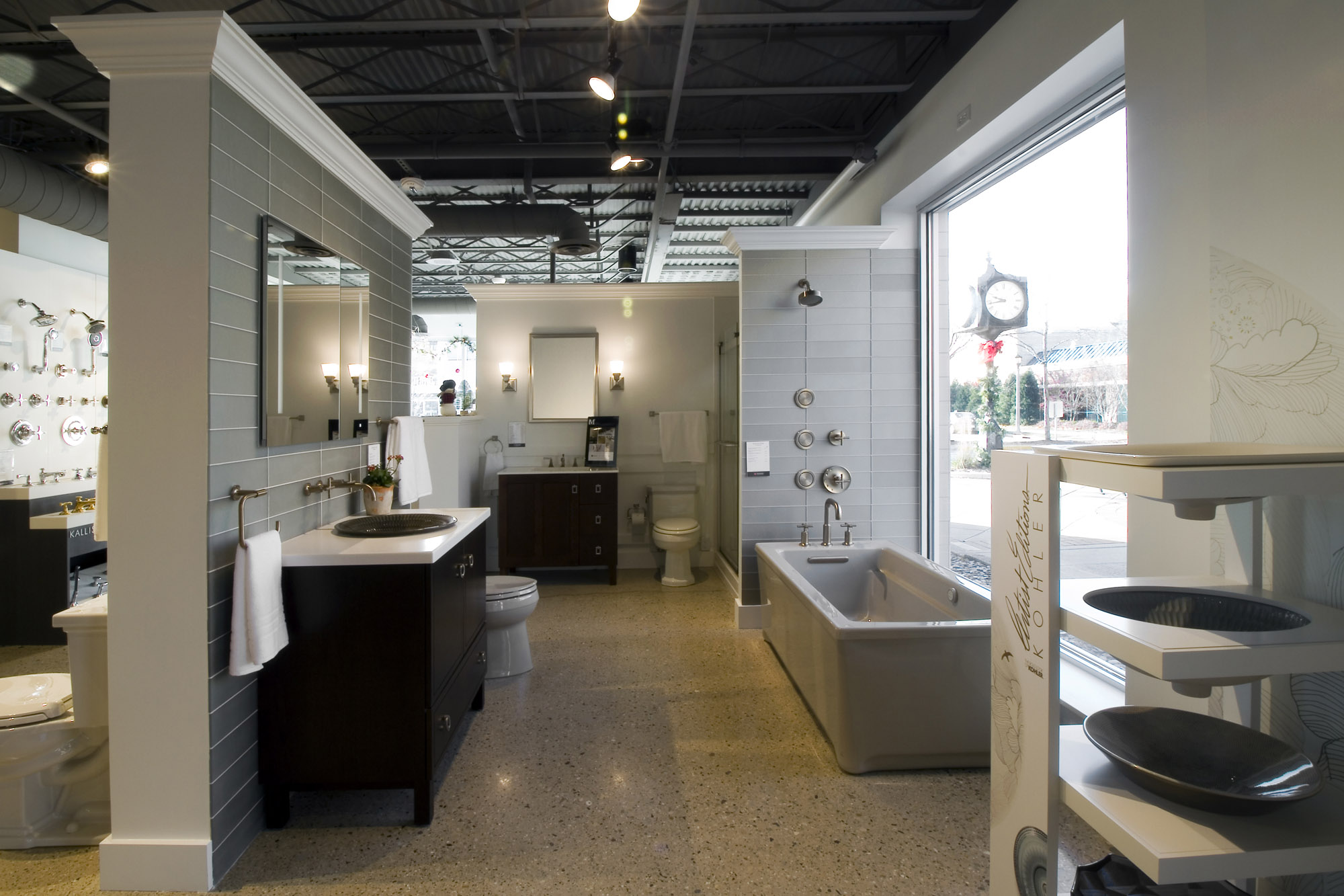 Gerhards Kitchen And Bath Kenosha