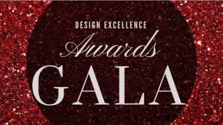 2019 Design Excellence Awards- Submit Your Project Entry Today!
