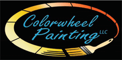 Colorwheel Painting