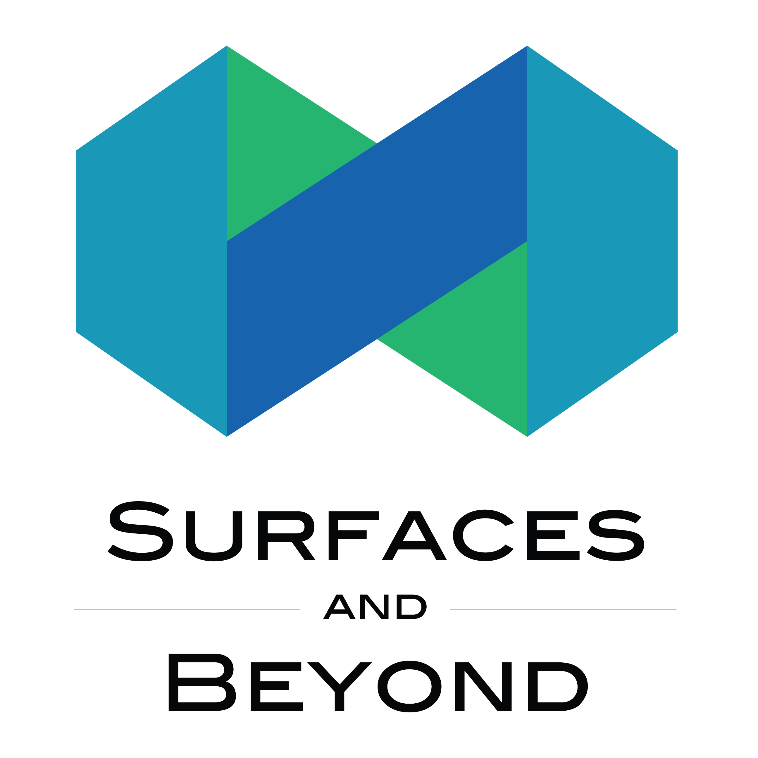 Surfaces and Beyond